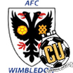 AFC Wimbledon v Cambridge United